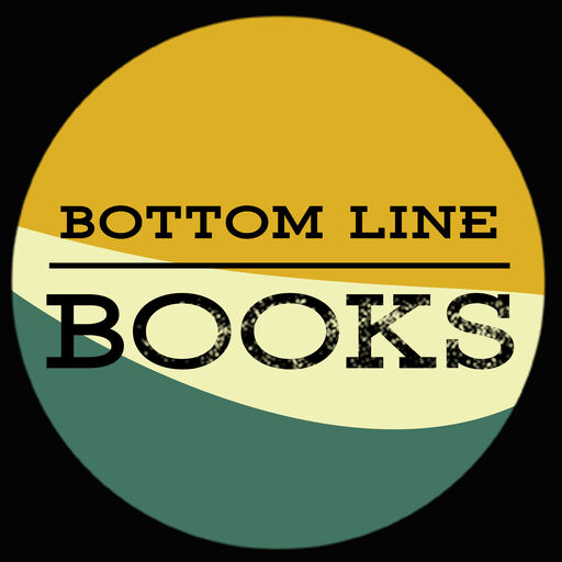 @The Bottom Line Books Podcast Profile Picture